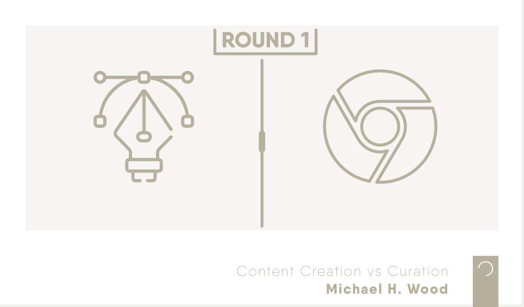 Content-Creation-vs-Curation-ontwerp-Michael-H-Wood