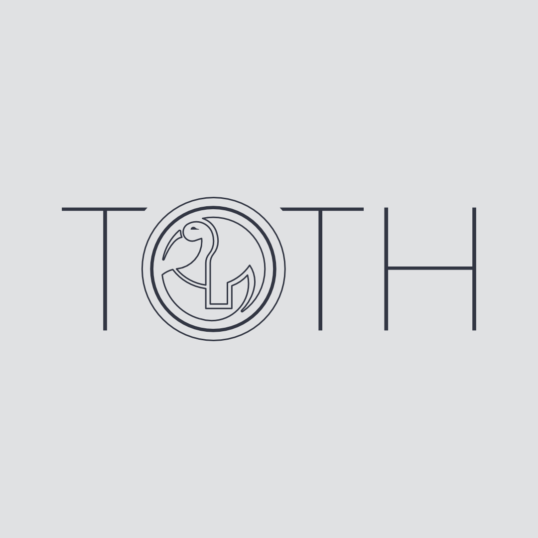 Toth-Consulting-Logo-ontwerp