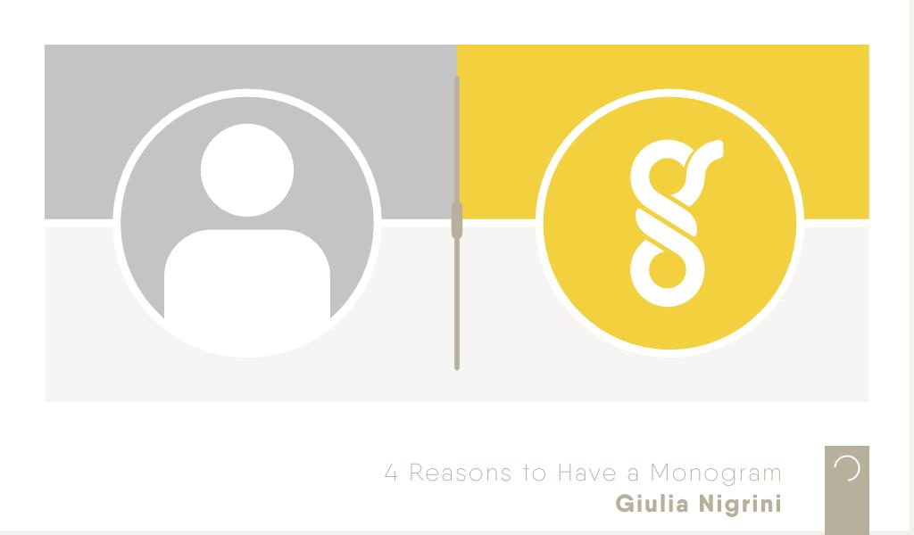 4-Reasons-to-Have-a-Monogram-ontwerp-Giulia-Nigrini