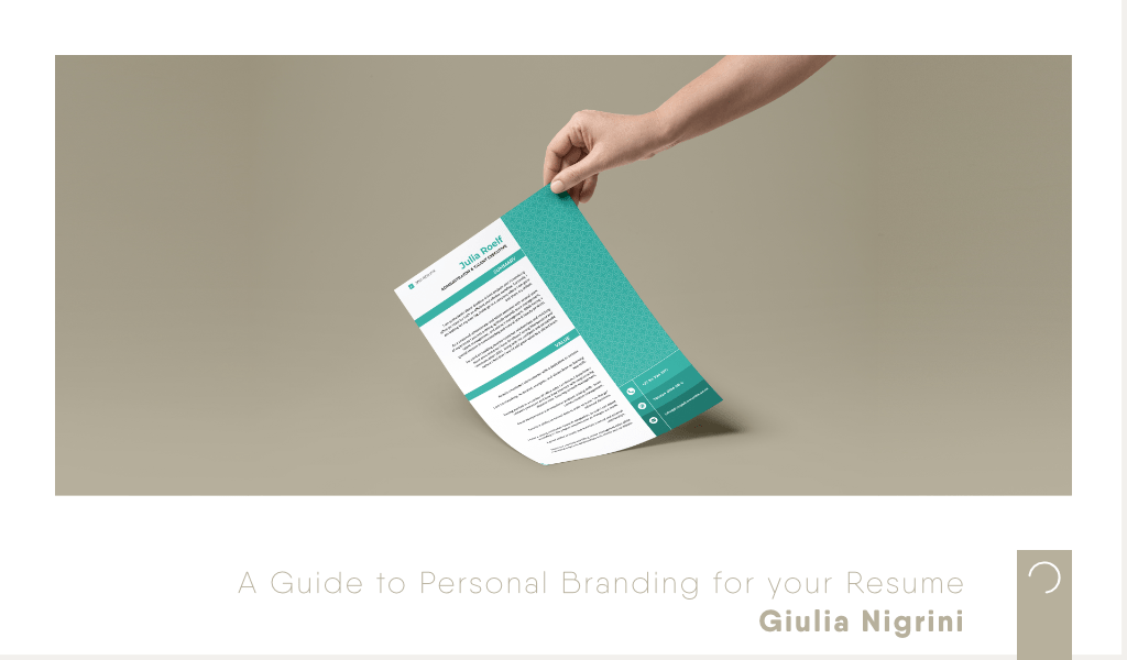 A-Guide-to-Personal-Branding-for-your-Resume-ontwerp-Giulia-Nigrini