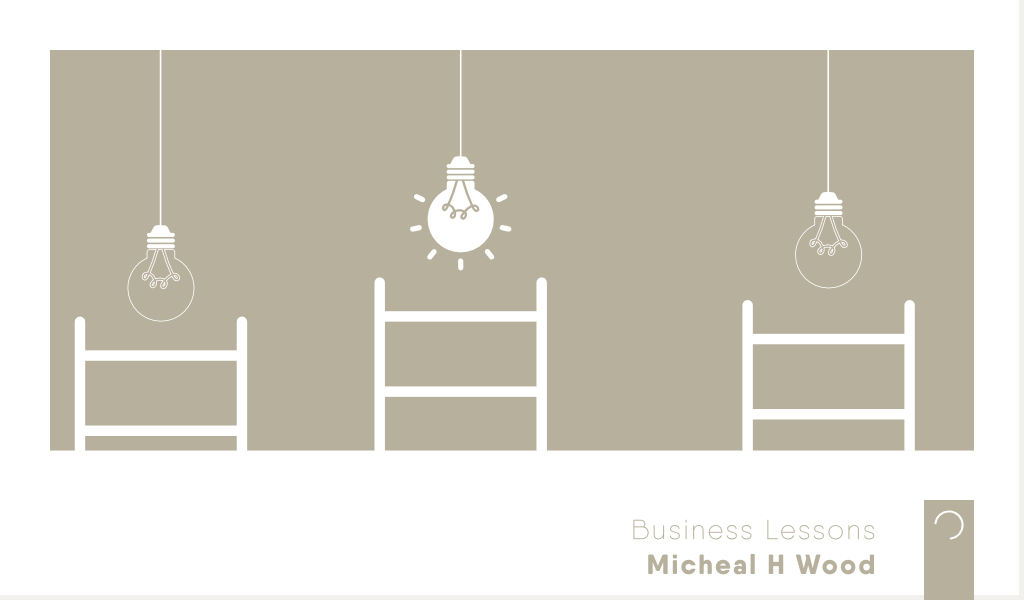 Business-Lessons-ontwerp-Michael-H-Wood